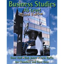 Business Studies AS Level 3rd Edition