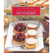 Patisserie (Le Cordon Bleu Home Collection)