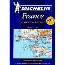 Carte routière : France, 99, 1/200000