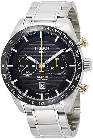 TISSOT - Montre Homme Tissot PRS 516 Automatique T1004271105100 Bracelet