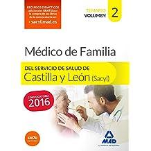 Médico Especialista en Medicina Familiar y comunitaria del Servicio de Salud de Castilla y León (SACYL).: 2