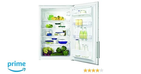 Aeg Kühlschrank Baugleich : Zanussi zba wa kühlschrank a cm höhe kwh jahr