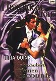 Historical Gold Band 137 ~ Wie bezaubert man einen Viscount? ; - Julia Quinn
