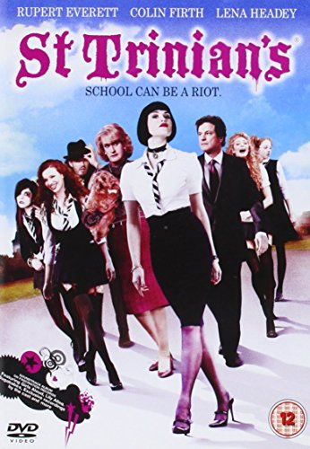 St. Trinian's [UK Import] (Paloma Faith-dvd)