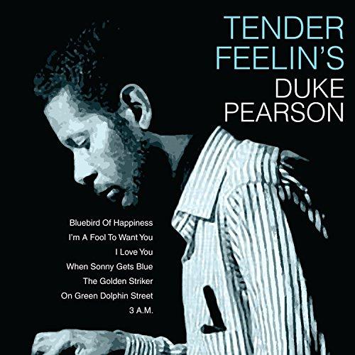 tender-feelins