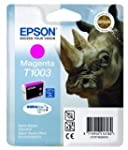 Epson T1003 Magenta Ink Cartridge for...