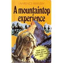 A Mountaintop Experience (English Edition)