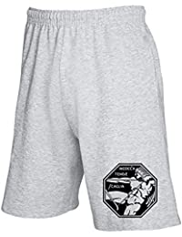 T-Shirtshock - Pantalones deportivos cortos T0687 INCOCCA TENDE SCAGLIA gabriele d annunzio politica