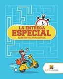 La Entrega Especial: Laberintos Para Niños