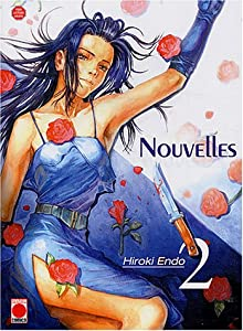 Nouvelles d'Hiroki Endo Edition simple Tome 2