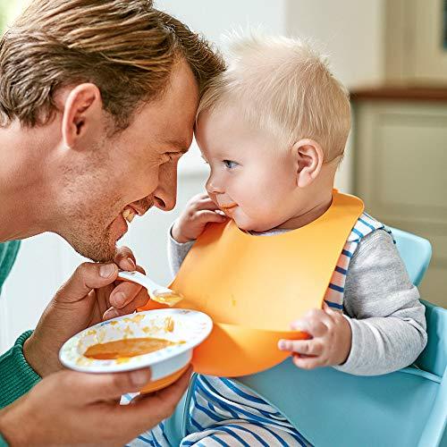 Philips Avent SCF875/01 4-in-1 Babynahrungszubereiter – weiß (IMPORT UK) - 4