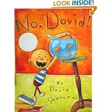 No David !