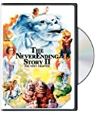 Neverending Story 2: Next Chapter [DVD] [1991] [Region 1] [US Import] [NTSC]