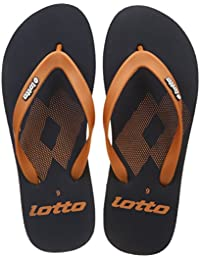 Lotto Men's House Slippers