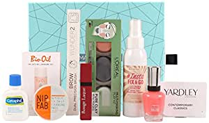 Amazon Beauty Sample Box