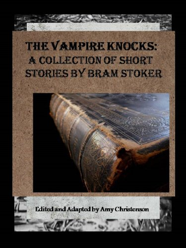 The Vampire Knocks: A Collection of Short Stories, Annotated Hollywood Style (English Edition) Shadow-rose-cup
