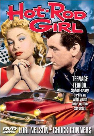 Preisvergleich Produktbild Hot Rod Girl
