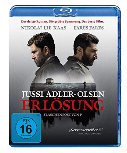 Bild von Erlösung [Blu-ray]