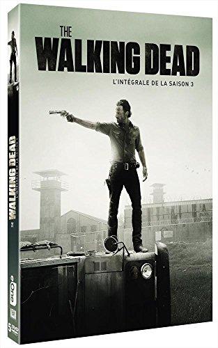 The walking dead. L'intégrale de la saison 3