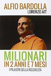 Milionari in 2 anni e 7 mesi. I pilastri della ricchezza