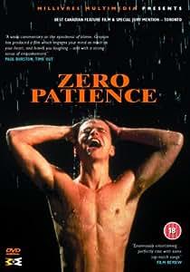 Zero Patience [1993] [DVD] [1994]