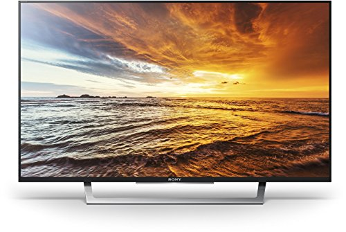 Sony KDL-49WD755 123 cm (49 Zoll) Fernseher (Full HD, HD Triple Tuner, Smart-TV) - Led 50 Sony Tv