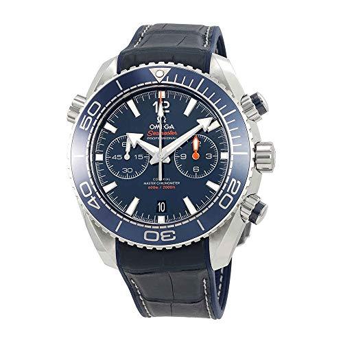 Omega Seamaster Planet Ocean orologio automatico da uomo 215.33.46.51.03.001