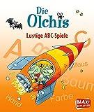 Die Olchis - Lustige ABC-Spiele (Maxi)
