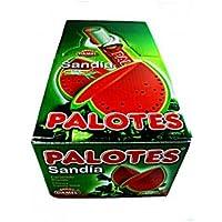 Palotes Damel - sabor sandía 200 unidades