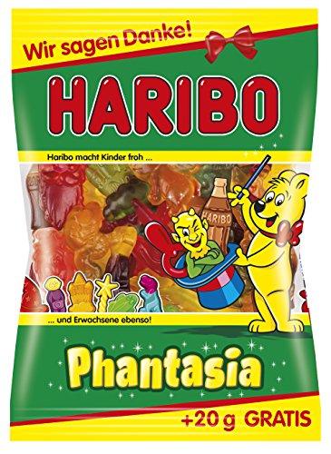 Haribo Phnatasia, 30er Pack (30 x 220 g)