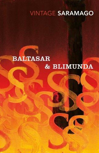 Baltasar & Blimunda (Panther)