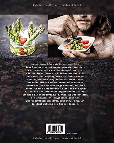 Vegetarisch Grillen – Gemüse rockt ! - 2