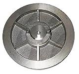 ATIKA Ersatzteil - Sägeblattflansch hinten für Tischkreissäge ***NEU***