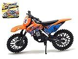 MXX Motocross Motorrad Vorbildliches Motorrad Spielzeug Fahrrad MXS