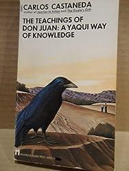Carlos Castaneda Box Set: The Teachings of Don Juan, A Seperate Reality, Journey to Ixtlan
