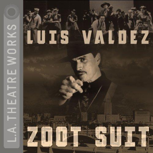 Zoot Suit  Audiolibri