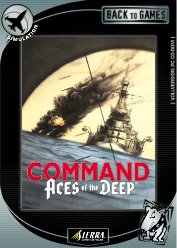 Command Aces of the Deep -