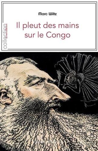Il pleut des mains sur le Congo