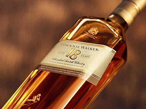 Zoom IMG-2 johnnie walker platinum label whisky