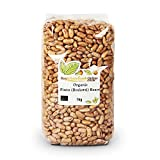 Buy Whole Foods Online Organic Pinto Borlotti Beans 1 Kg