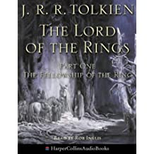 The Fellowship of the Ring - Audio cassette