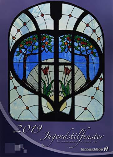 Jugendstil-Fenster 2020: K10