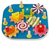 Selecta Spielzeug 1458 - Kurbelspass