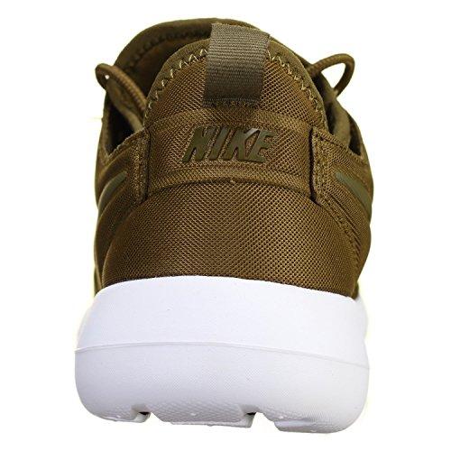Two Schuhe 844931 Roshe Sneakers Grün Nike 300 Damen Zwq4BTHC