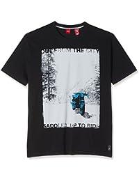 s.Oliver Herren T-Shirt 15707328843