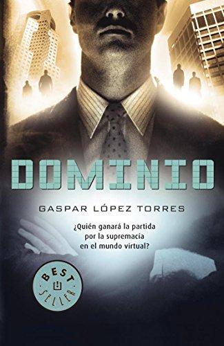 Dominio (Spanish Edition)