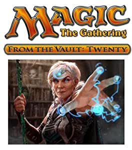 From the Vault Twenty ! OVP ! englisch Magic MtG FtV 20