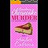 Strawberry Cheesecake Murder: A St. Augustine Culinary Cozy Mystery (Cheesecake Murders Book 1)