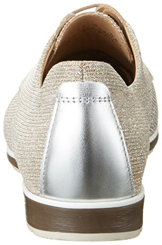 Sioux Darina, Derby femme Gold (Gold-silver)