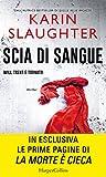 Scia di sangue - HarperCollins Italia - amazon.it
